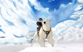 Anime - Avatar: The Legend Of Korra Wallpapers and Backgrounds ID : 474626