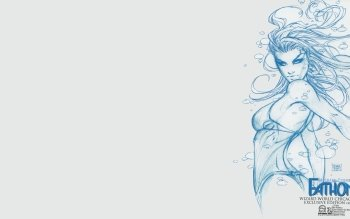 Comics - Fathom  Wallpapers and Backgrounds ID : 474939