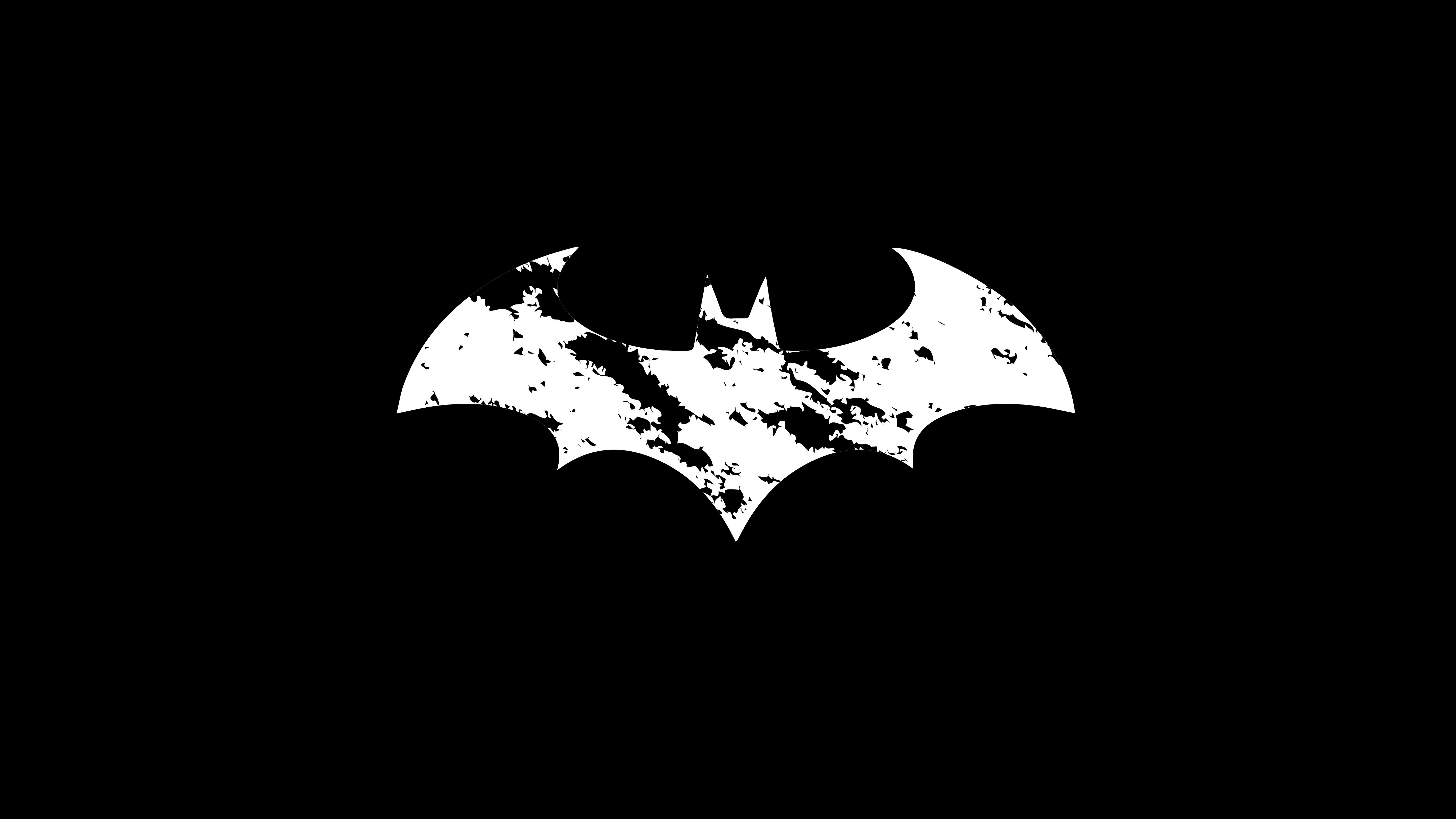 63 Batman Logo Hd Wallpapers Background Images Wallpaper Abyss