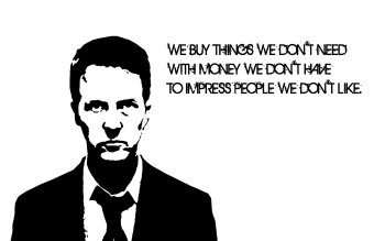 Movie - Fight Club Wallpapers and Backgrounds ID : 475438