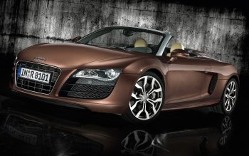 Vehicles - Audi Wallpapers and Backgrounds ID : 475474