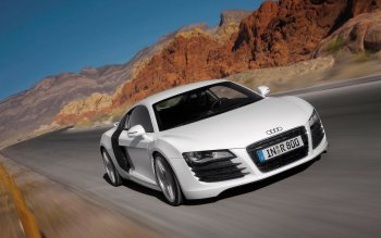 Vehicles - Audi Wallpapers and Backgrounds ID : 475648