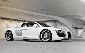 Vehicles - Audi Wallpapers and Backgrounds ID : 475656