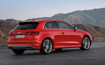 Vehicles - Audi Wallpapers and Backgrounds ID : 475743