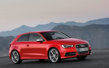 Vehicles - Audi Wallpapers and Backgrounds ID : 475747