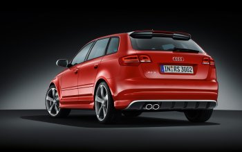 Vehicles - Audi Wallpapers and Backgrounds ID : 475934