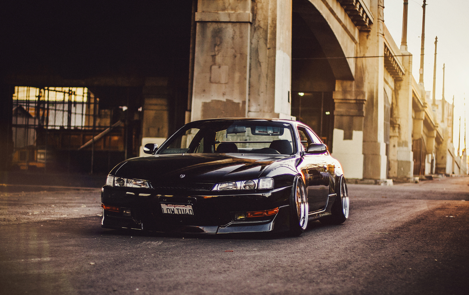 12 Nissan Silvia S14 Hd Wallpapers Backgrounds