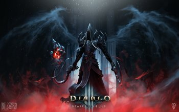 Video Game - Diablo Iii: Reaper Of Souls Wallpapers and Backgrounds ID : 476238