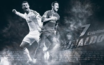 Sports - Cristiano Ronaldo Wallpapers and Backgrounds ID : 476824