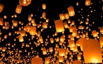 Man Made - Lantern Wallpapers and Backgrounds ID : 476850