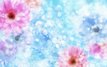 Artistic - Flower Wallpapers and Backgrounds ID : 476933
