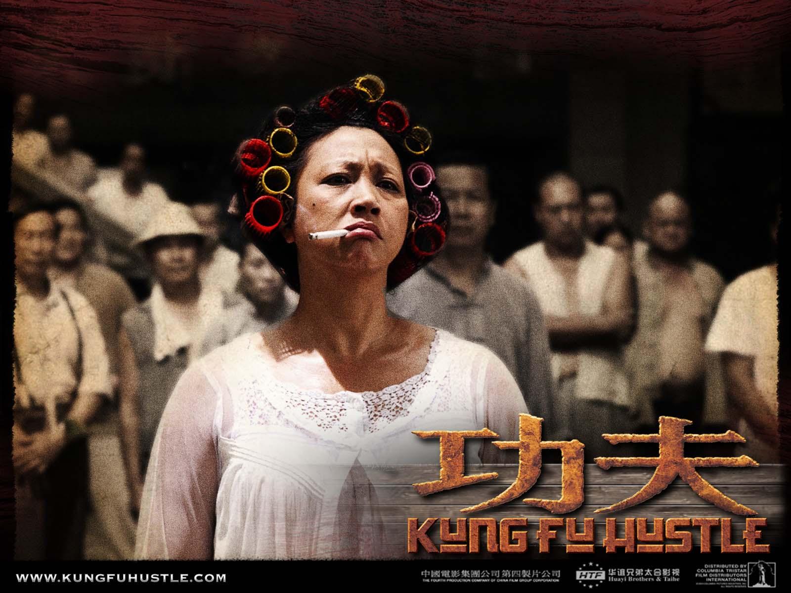 kung fu hustle telugu movie download