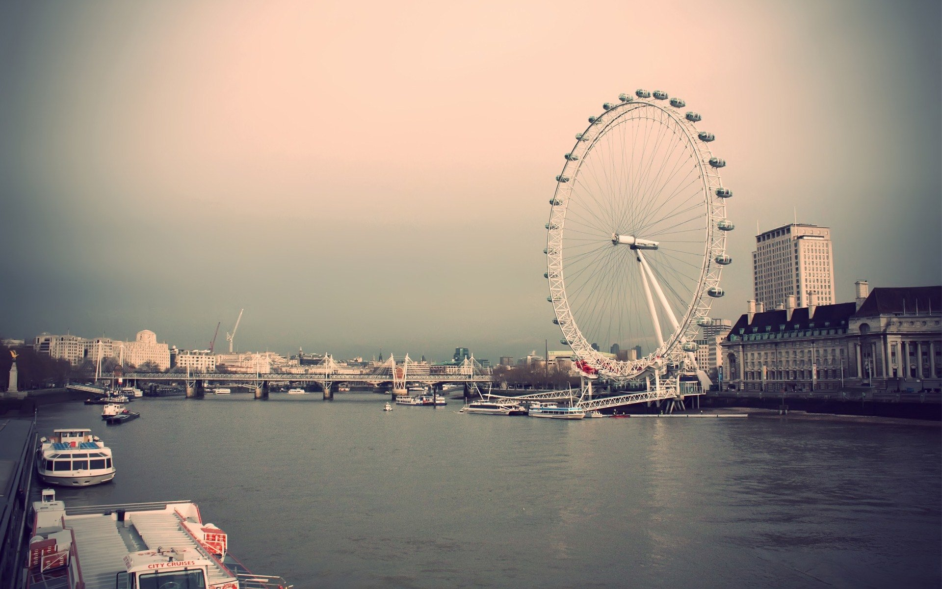 12 london eye hd wallpapers | background images - wallpaper abyss