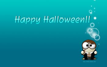 Holiday - Halloween Wallpapers and Backgrounds ID : 477217