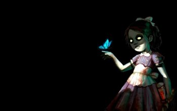 Video Game - Bioshock Wallpapers and Backgrounds ID : 477464
