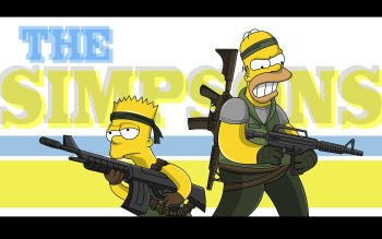 TV Show - The Simpsons Wallpapers and Backgrounds ID : 477574