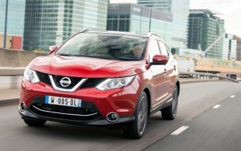 Vehicles - 2014 Nissan Qashqai Wallpapers and Backgrounds ID : 477640