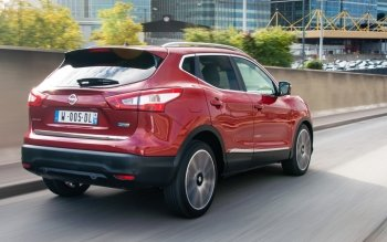 Vehicles - 2014 Nissan Qashqai Wallpapers and Backgrounds ID : 477642