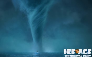Movie - Ice Age: Continental Drift Wallpapers and Backgrounds ID : 477884