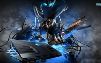 Tecnología - Alienware Wallpapers and Backgrounds ID : 477979