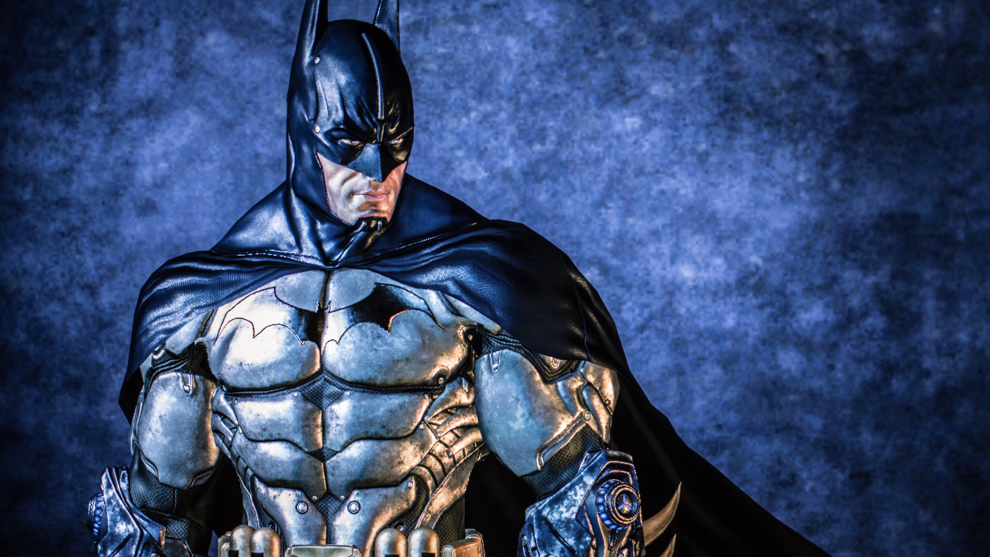 Batman 4k Ultra HD Wallpaper And Background Image
