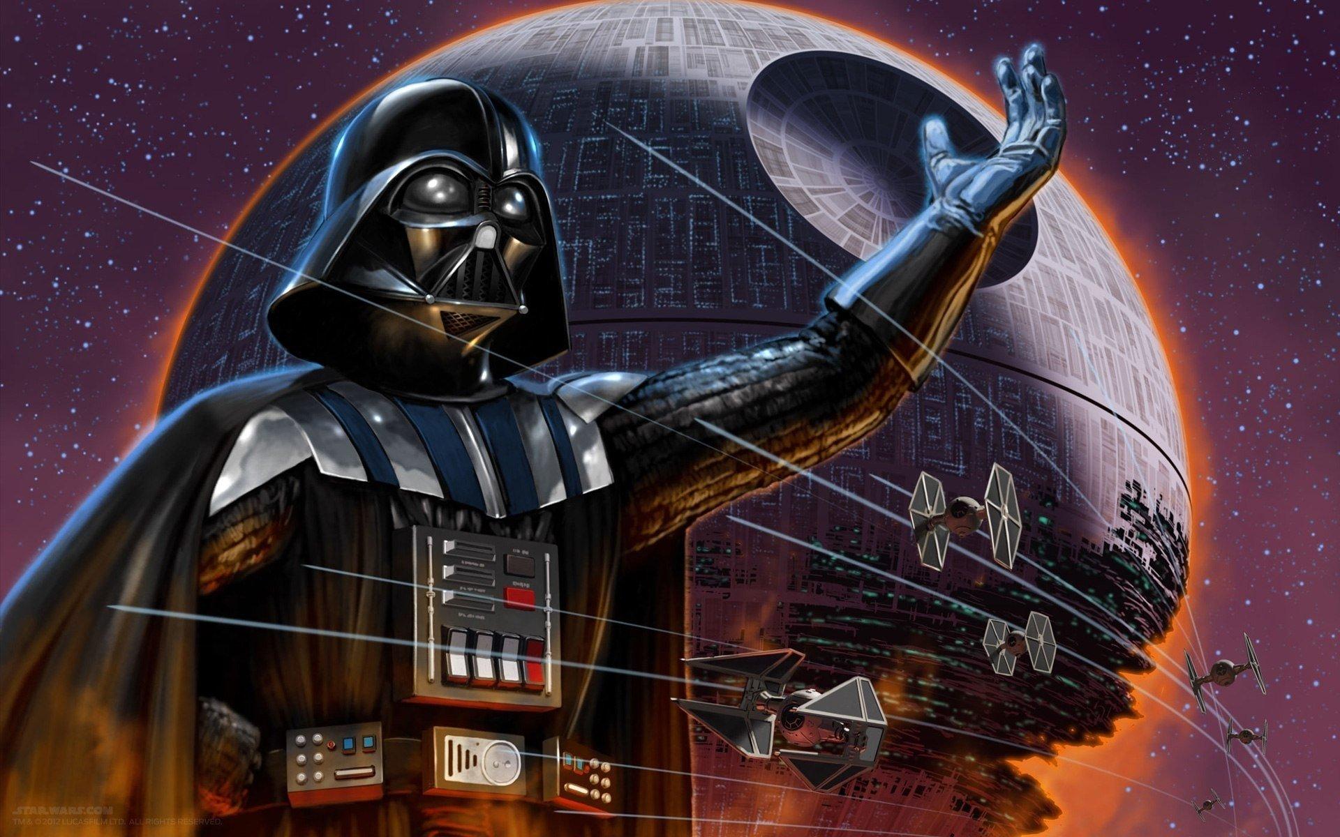 Star Wars Hd Wallpaper Background Image 1920x1200 Id 478660
