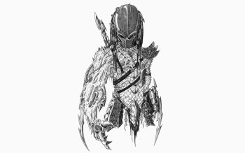 Sci Fi - Predator Wallpapers and Backgrounds ID : 478006