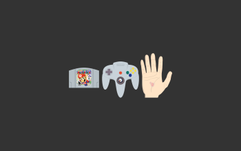 Video Game - Nintendo 64 Wallpapers and Backgrounds ID : 478106