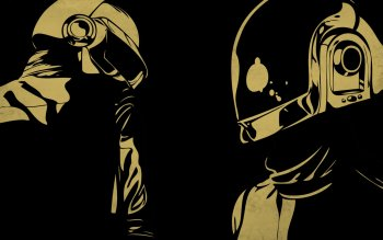 Musik - Daft Punk Wallpapers and Backgrounds ID : 478531
