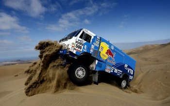 Спорт - Dakar Wallpapers and Backgrounds ID : 478961