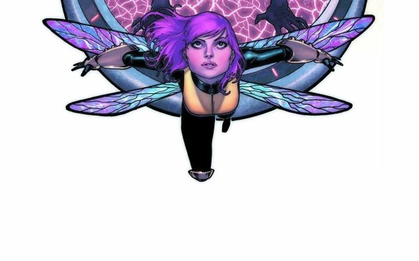 Comics X-Men Pixie HD Wallpaper   Background Image