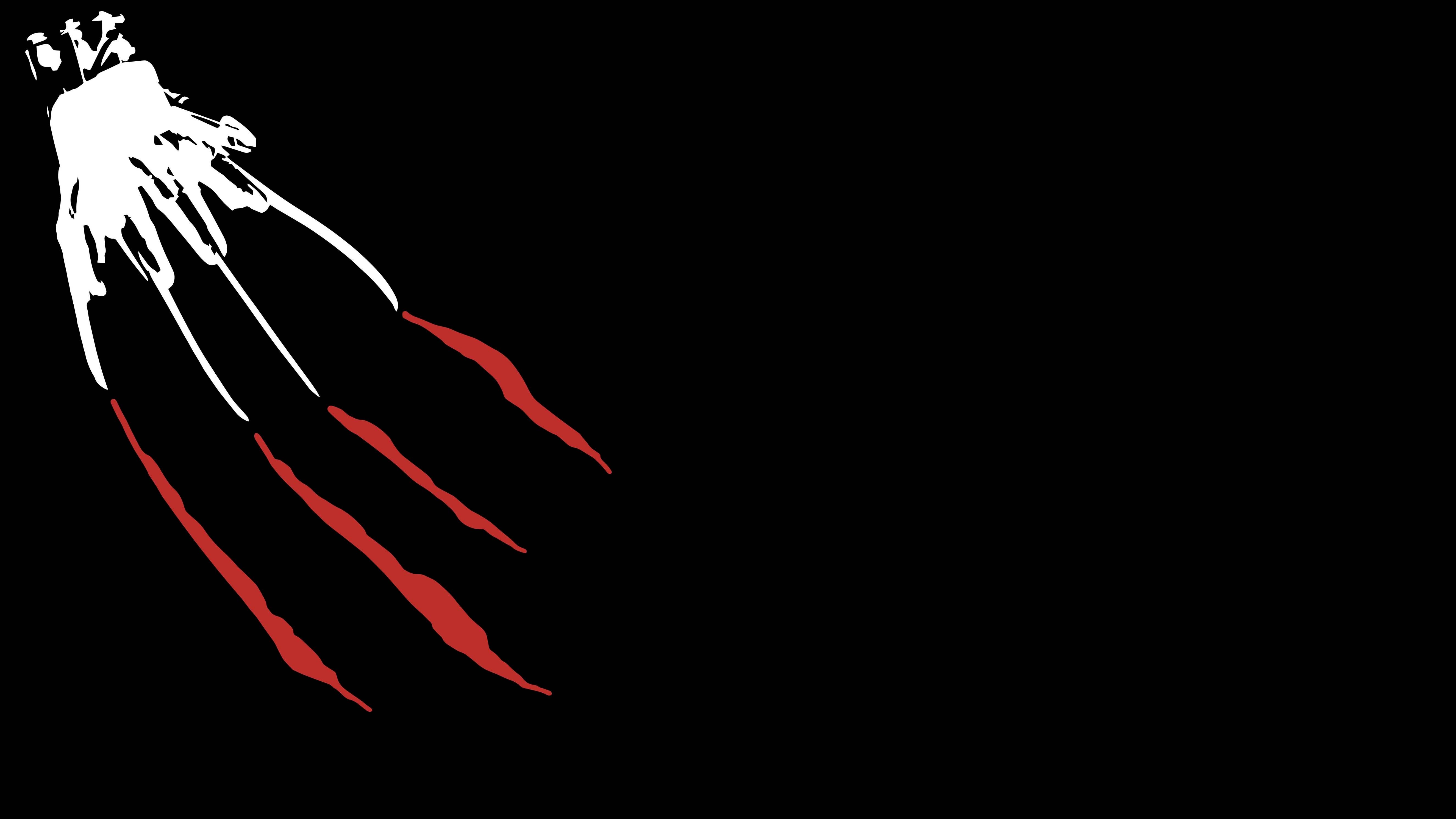 A Nightmare On Elm Street 1984 5k Retina Ultra HD Wallpaper And
