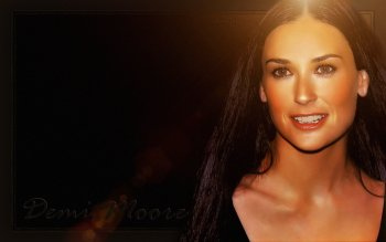 Celebrity - Demi Moore Wallpapers and Backgrounds ID : 479262