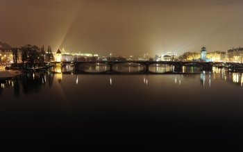 Hecho Por El Hombre - Prague Wallpapers and Backgrounds ID : 479493