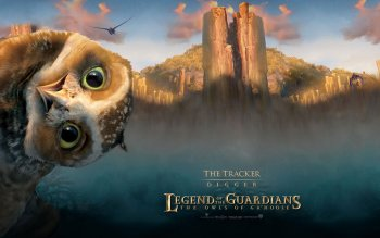 Film - Legend Of The Guardians Wallpapers and Backgrounds ID : 479559