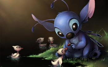 Movie - Lilo And Stitch Wallpapers and Backgrounds ID : 479814