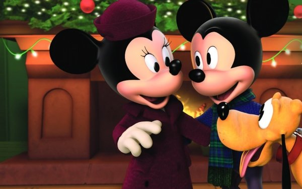 Movie Disney Mickey Mouse HD Wallpaper | Background Image