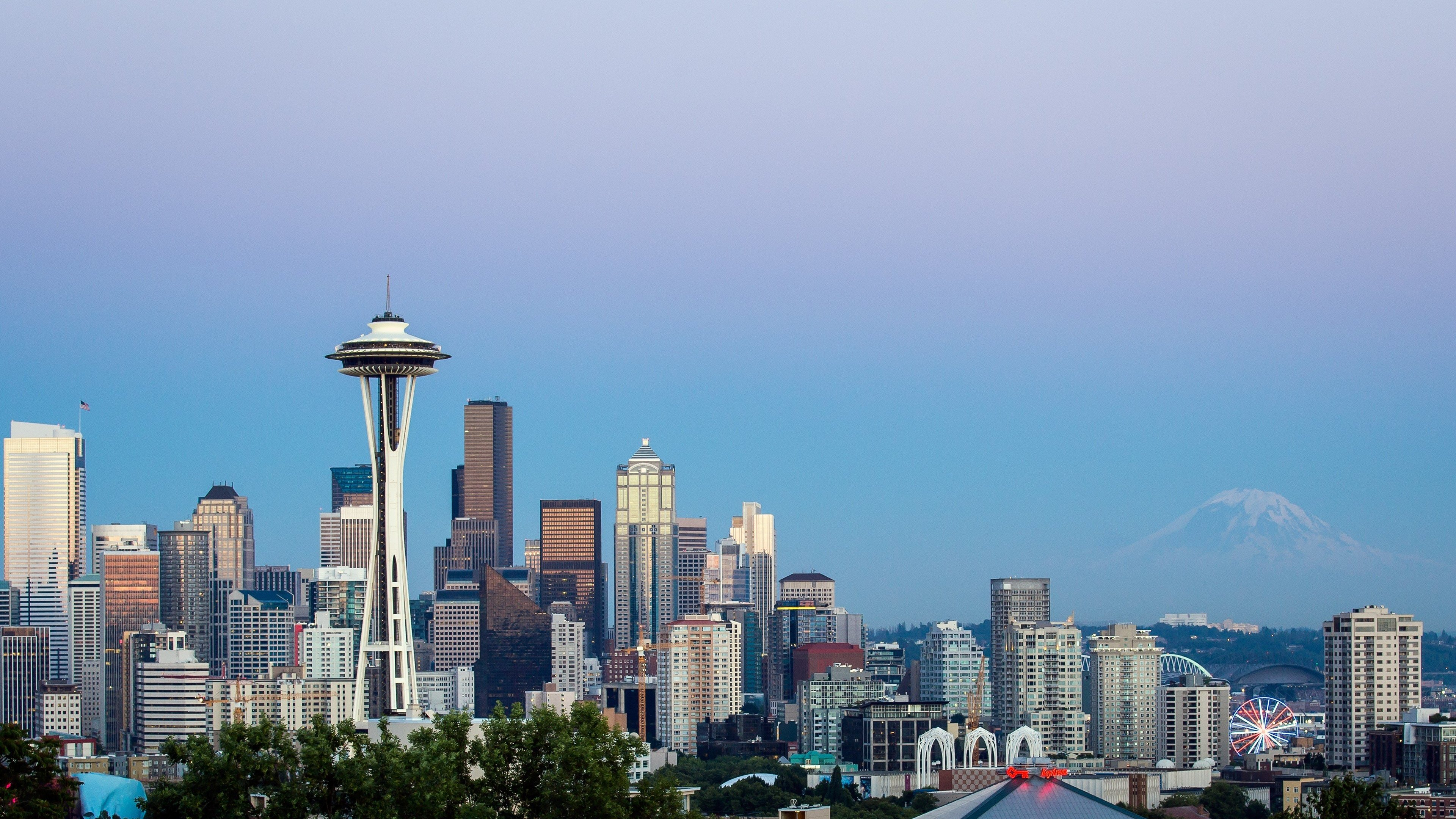 seattle computer wallpapers desktop backgrounds