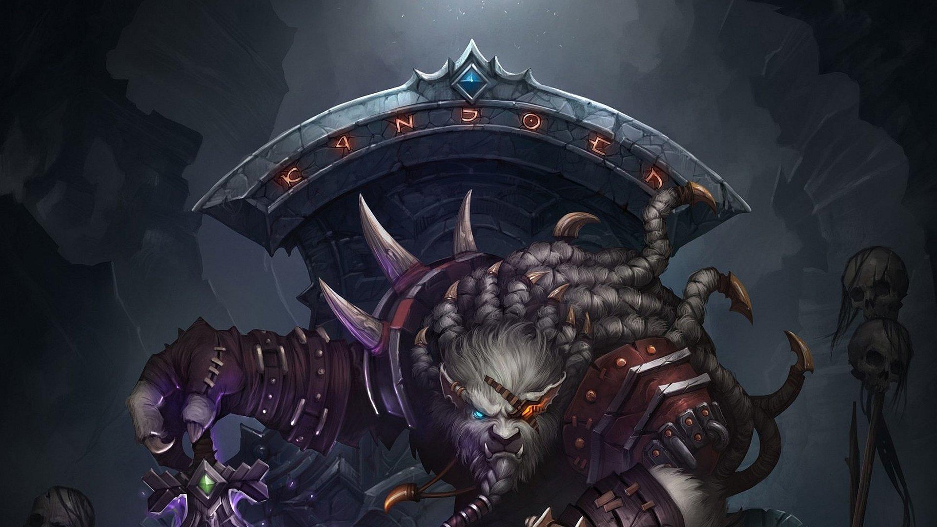 50 Rengar League Of Legends Hd Duvar Kağıtları Arka Planlar