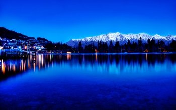 Man Made - Queenstown Wallpapers and Backgrounds ID : 480021