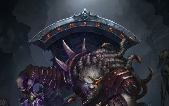 Video Game - League Of Legends Wallpapers and Backgrounds ID : 480044