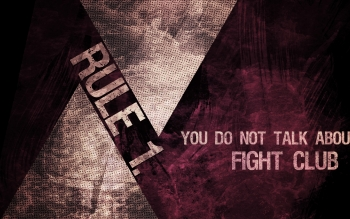 Movie - Fight Club Wallpapers and Backgrounds ID : 480433