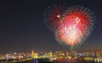 Photography - Fireworks Wallpapers and Backgrounds ID : 480598