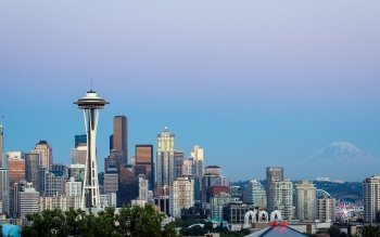 86 Seattle Hd Wallpapers Background Images Wallpaper Abyss