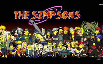 TV Show - The Simpsons Wallpapers and Backgrounds ID : 480769