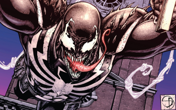 Comics - Venom Wallpapers and Backgrounds ID : 480842