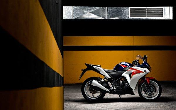 Fahrzeuge Honda CBR Honda HD Wallpaper | Hintergrund