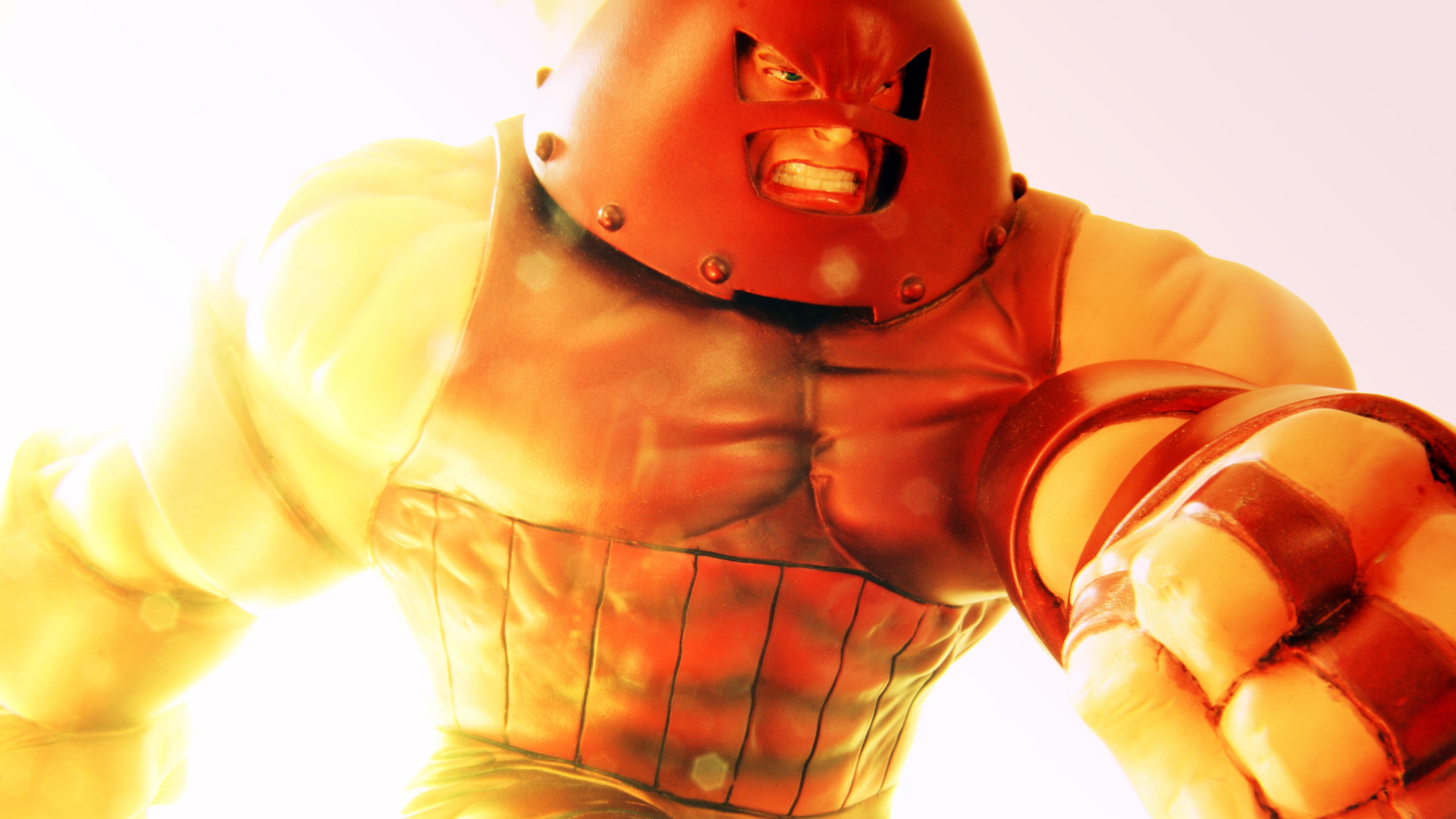 Juggernaut 4k Ultra Hd Wallpaper Background Image 3900x2194 Id