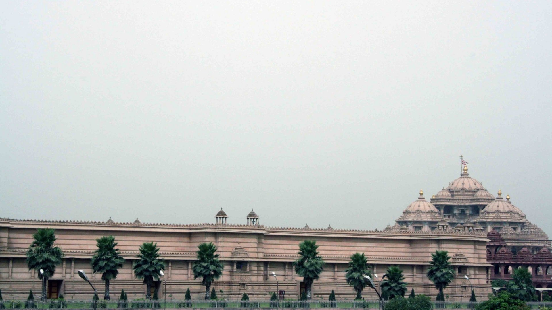 Akshardham temple full hd wallpaper and background image 1920x1080 religious akshardham wallpaper thecheapjerseys