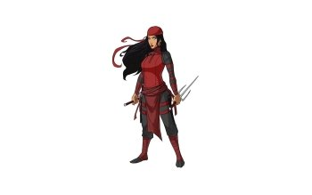 Comics - Elektra Wallpapers and Backgrounds ID : 481090
